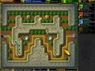 Скриншот игры - Защитники Азгарда