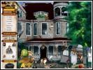 Скриншот игры - Между Мирами