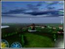Скриншот игры - Герои Неба 3. Холодная Война