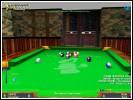 Скриншот игры - Американский бильярд