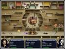 Скриншот игры - Скрытая Магия