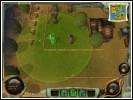 Скриншот игры - Вторжение