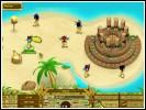 Скриншот игры - Побег из Рая 2