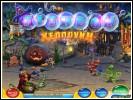 Скриншот игры - Фишдом: Хеллоуин