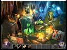 Скриншот игры - Элементали. Волшебный ключ