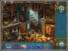 Скриншот игры - Реликвии Римской Империи