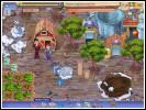 Скриншот игры - FarmCraft 2