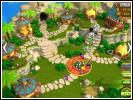 Скриншот игры - Трио: Великое Поселение