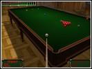 Скриншот игры - Бильярд