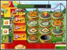 Скриншот игры - Король Бутербродов