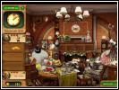 Скриншот игры - Дивный сад