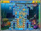 Скриншот игры - Фишдом. Зимние каникулы
