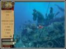 Скриншот игры - Джейн Ангел. Тайна Ордена