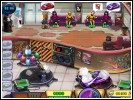 Скриншот игры - Автоателье