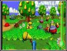 Скриншот игры - Джусер