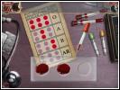 Скриншот игры - Замок с вампирами