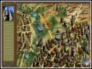 Скриншот игры - Дарья. Загадочное путешествие