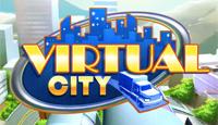 Игра Виртуальный Город