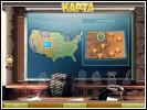 Скриншот игры - Виртуальный Город