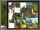 Скриншот игры - Дарья. Тайна Карибского моря