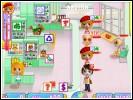 Скриншот игры - Аптечный переполох