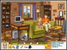 Скриншот игры - Папины дочки