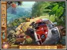 Скриншот игры - Путешествие Кассандры 2