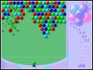 Скриншот игры - Пузыри