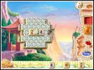 Скриншот игры - Маджонг Матч