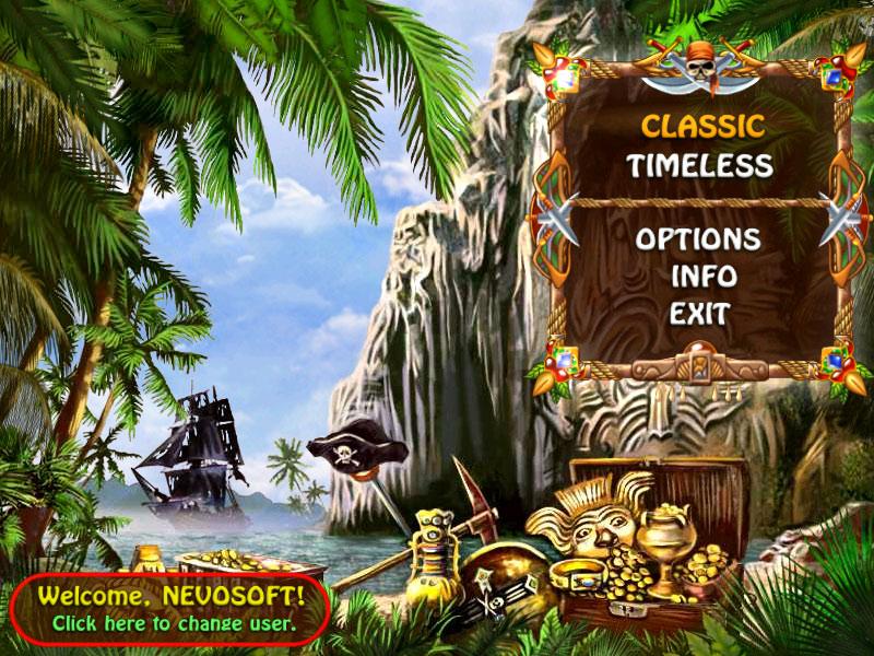 Остров Сокровищ Играть Пиратами