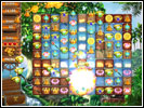 Скриншот игры - Остров Сокровищ