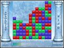 Скриншот игры - Блок Бастер