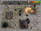 Скриншот игры - Судный День