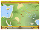 Скриншот игры - Atlantis Quest