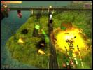 Скриншот игры - АвиаНалет