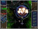 Скриншот игры - Космическая Мясорубка
