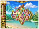 Скриншот игры - Амазония