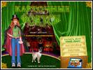 Скриншот игры - Карточные Фокусы