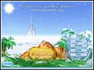 Скриншот игры - Снежные Загадки
