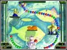 Скриншот игры - Волшебный Чай