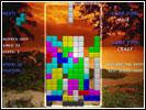 Скриншот игры - Tetris Arena