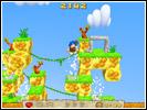 Скриншот игры - Грибоед