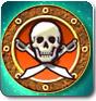 Игра Пираты. Битва за Карибы