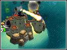 Скриншот игры - Пираты. Битва за Карибы