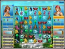 Скриншот игры - Магазин тропических рыбок