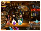 Скриншот игры - Призрачный Бар