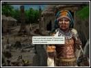 Скриншот игры - Опасный круиз