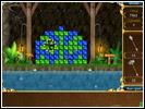 Скриншот игры - Кристаликс