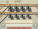 Скриншот игры - Празднуем Пасху