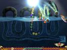Скриншот игры - Луксор 3